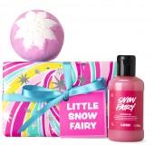 Little Snow Fairy